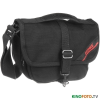 Фотосумка DOMKE F-10 JD Medium Shoulder Bag Black