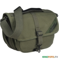 Фотосумка DOMKE F-10 JD Medium Shoulder Bag Olive