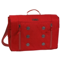 Cумка OGIO MIDTOWN MESSENGER, RED