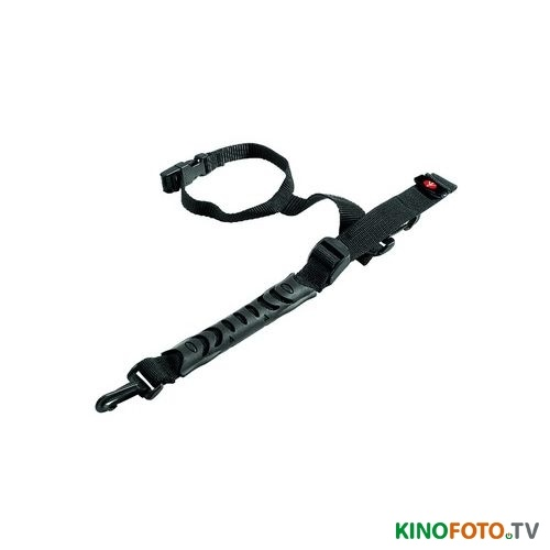 Ремень для штатива MANFROTTO 458HL HANG CARRYING STRAP FOR 190 AND 055 TRIPODS Транспортировочная ручка для штативов MANFROTTO 190 и 055 серий