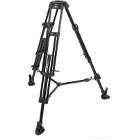 Видеоштатив MANFROTTO 546B PRO VIDEO TRIPOD MID. SP