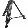 Видеоштатив MANFROTTO 546B PRO VIDEO TRIPOD MID. SP -