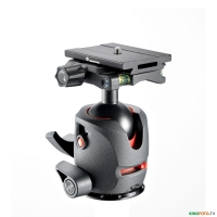 Штативная головка MANFROTTO PROFESSIONAL054 MAGNESIUM BALL HEAD, Q6 QR
