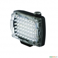 Накамерный свет MANFROTTO MLS500S SPECTRA 500 S LED FIXTURE