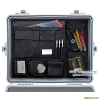 Органайзер PELI 1609 LID PHOTO ORGANIZER