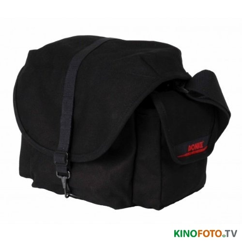 Фотосумка DOMKE F-3X SUPER COMPACT BAG/BLACK