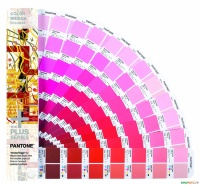 Цветовые справочники PANTONE GG6104 PLUS SERIES COLOR BRIDGE UNCOATED