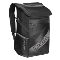 Рюкзак  OGIO X-TRAIN PACK, BLACK/SILVER