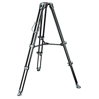 Видеоштатив MANFROTTO VIDEO TRIPOD-TELESCOPIC TWIN MVT502AM