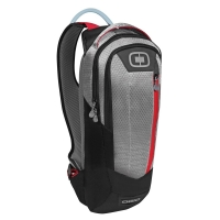 Рюкзак OGIO ATLAS 100 HYDRATION PACK, CHROME