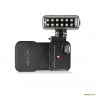 Бампер iPhone с LED прибором MANFROTTO MKL120KLYP0 KLYP CASE + ML120 - Чехол для iPhone с LED прибором MANFROTTO SMARTPHONE Acc. KLYP CASE + ML120