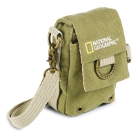 Сумка для мини-камер NATIONAL GEOGRAPHIC 1146 NANO CAMERA POUCH