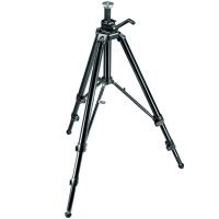 Штатив MANFROTTO DIGITAL PRO GEARED TRIPOD BLACK  475B