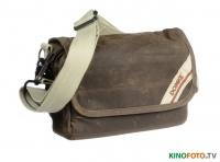 Фотосумка DOMKE F-5XB Shoulder & Belt Bag RUGGED WEAR