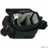 Фотосумка DOMKE F-8 SMALL SHOULDER BAG BLACK -