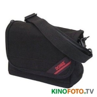Фотосумка DOMKE F-5XB SHOULDER/BELT BAG/BLAC