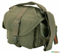 Фотосумка DOMKE F-8  SMALL SHOULDER BAG OLIVE