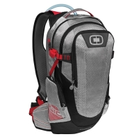 Рюкзак OGIO DAKAR 100 HYDRATION PACK, CHROME