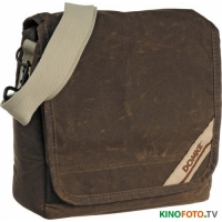 Фотосумка DOMKE F-5XZ Shoulder Bag RUGGED WEAR