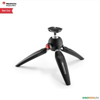 Штатив мини MANFROTTO MTPIXIEVO-BK 2-SECTION MINI TRIPOD BLACK