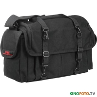 Фотосумка DOMKE 700-70B F-7 DOUBLE AF BAG/BLACK