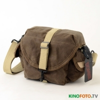 Фотосумка DOMKE F-8 SMALL SHOULDER BAG RUGGED WEAR