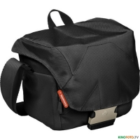 Сумка Manfrotto SSB-2BB BELLA II SHOUL. BAG BLK STILE