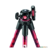 РАСПРОДАЖА! Штатив MANFROTTO OFF ROAD TRIPOD GREEN - Штатив MANFROTTO OFF ROAD TRIPOD RED