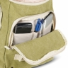 Сумка для iPad и камеры NATIONAL GEOGRAPHIC  2300 SLIM SHOULDER BAG - NG_2300_P4Front_pocket_medium.jpg