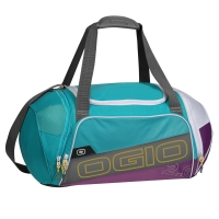 Сумка OGIO ENDURANCE 2.0 BAG, PURPLE/TEAL