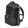 Фоторюкзак MANFROTTO MA-BP-A2 ADVANCED ACTIVE BACKPACK II - Фоторюкзак MANFROTTO ADVANCED ACTIVE BACKPACK II - с присоединенным штативом
