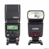 Вспышка для Sony GODOX V350S PIONEERING TTL LI-ION CAMERA FLASH FOR SONY