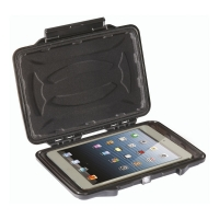 Защитный кейс для iPad mini PELI 1055CC HARDBACK CASE WITH LINER