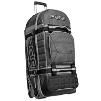 Чемодан OGIO RIG 9800 LE WHEELED BAG, BLACK
