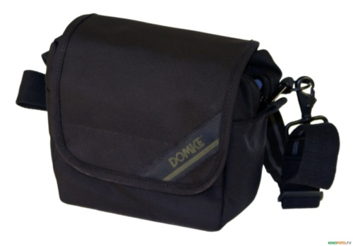 Фотосумка DOMKE J-5XA Shoulder and Belt Bag Black