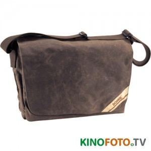 Фотосумка DOMKE LG MESS BAG - BROWN RUGGED WEAR