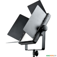 Постоянный свет 5600K GODOX LED1000W Daylight LED VIDEO LIGHT