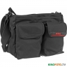Фотосумка DOMKE F-804 SUPER SATCHEL/BLACK -