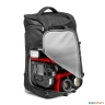 Рюкзак слінг великий MANFROTTO MA-BP-TL ADVANCED TRI BACKPACK LARGE - Фоторюкзак слинг MANFROTTO MB MA-BP-TL - открыт отсек быстрого доступа к камере