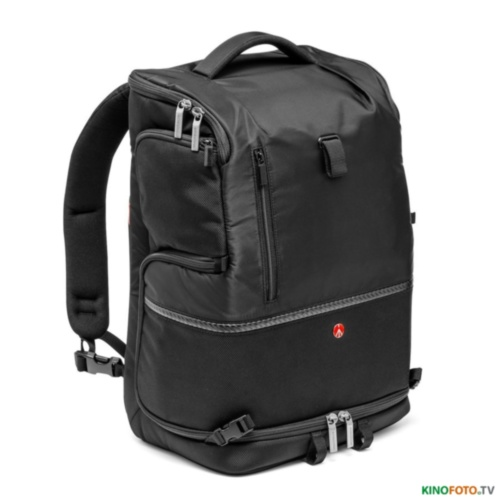 Рюкзак слінг великий MANFROTTO MA-BP-TL ADVANCED TRI BACKPACK LARGE Фоторюкзак слинг MANFROTTO MA-BP-TL ADVANCED TRI BACKPACK LARGE