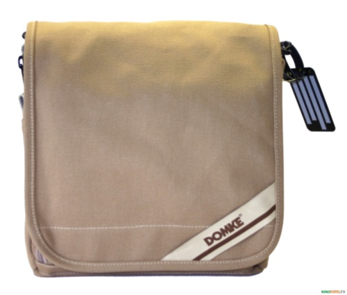 Фотосумка DOMKE F-5XC LARGE SHOULDER SAND