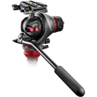 Голова MANFROTTO 055 MAG PHOTO-MOVIE HEAD Q5