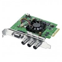 Плата PCIe BLACKMAGIC DESIGN DECKLINK SDI 4K
