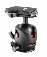 Шаровая голова MANFROTTO 055 Magnesium Ball Head with RC4 Quick Release