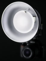 Портретная тарелка INTERFIT Strobies Mini reflector/Beauty dish