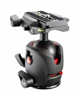 Шаровая головаMANFROTTO 055 Magnesium Ball Head with Q5 Quick Release