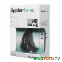 Калибратор телевизоров Datacolor S4TV100 Spyder4TV HD
