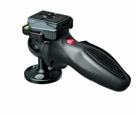 Штативная голова MANFROTTO 324RC2 Light Duty Grip Ball Head