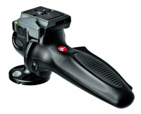 Штативная голова MANFROTTO 327RC2 Light Duty Grip Ball Head