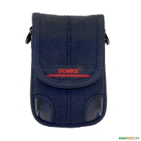 Поясная фотосумка DOMKE 707-30B F-903 MEDIUM POUCH-BLACK
